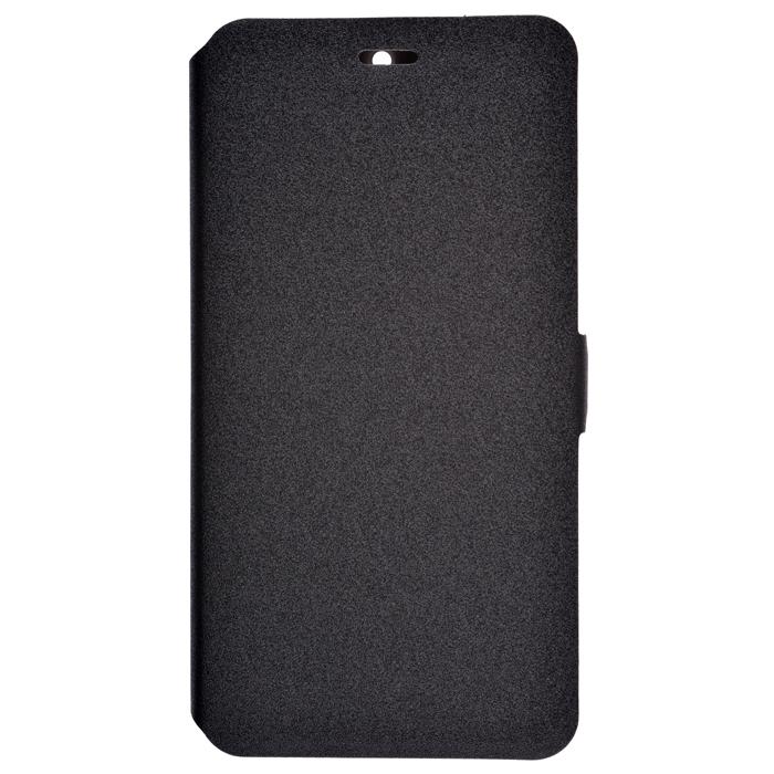Чехол PRIME book case для Asus ZenFone 3 Max ZC520TL черный