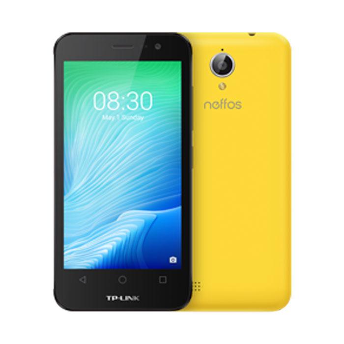 Сотовый телефон Neffos Y5L Yellow