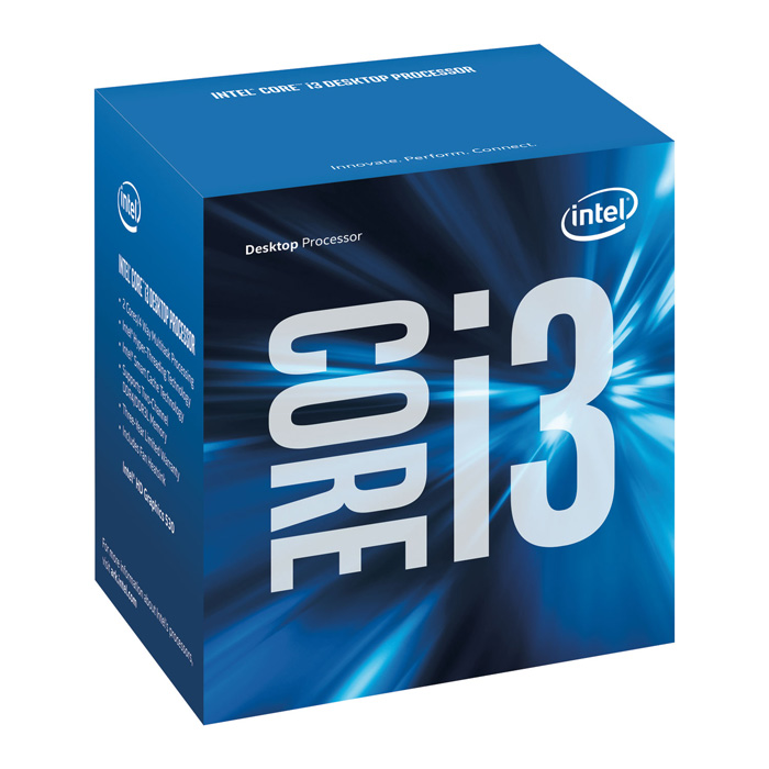Процессор LGA 1151 Intel Core i3 7100 Kaby Lake 3.9GHz, 3Mb ( i3-7100 ) Box