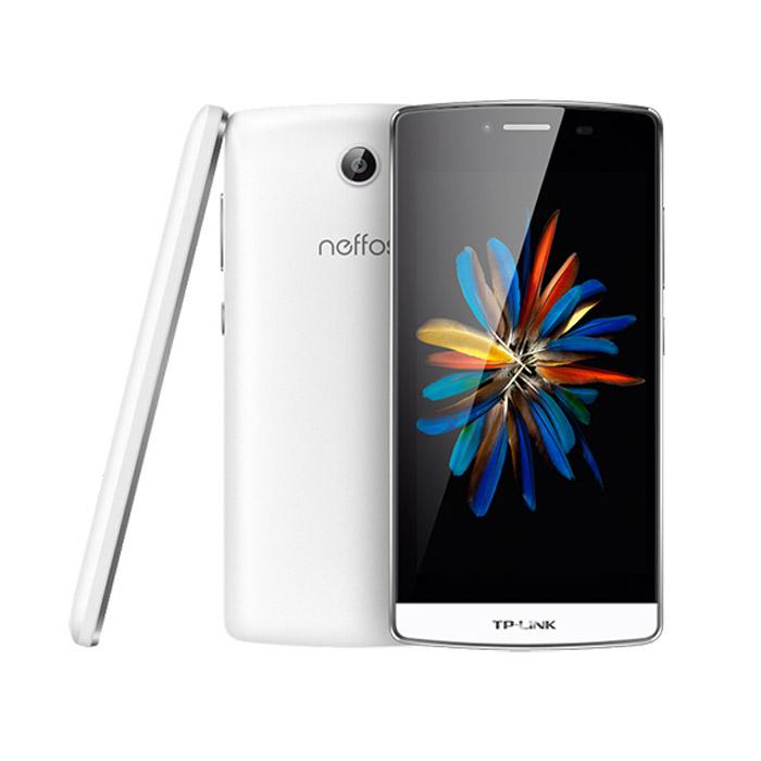Сотовый телефон Neffos C5 Max White