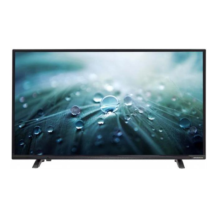 Телевизор ЖК 40″ Erisson 40LES76T2 черный