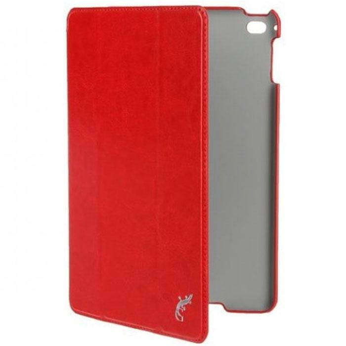 Чехол G-case Slim Premium для iPad Mini 4 красный