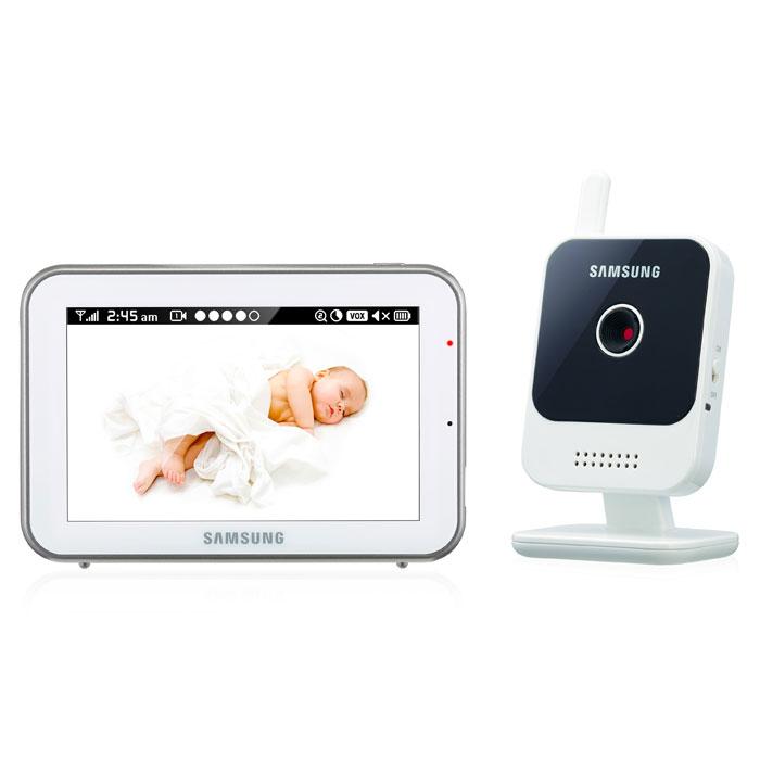 Видеоняня Samsung (SEW-3042WP)