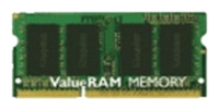 Модуль памяти SO-DIMM DDR3 1333MHz 4Gb Kingston ( KVR13S9S8/4 ) Retail