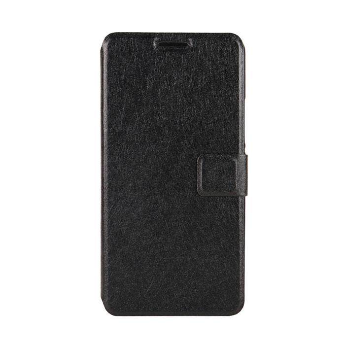 Чехол IT BAGGAGE book-case для Meizu U10, черный