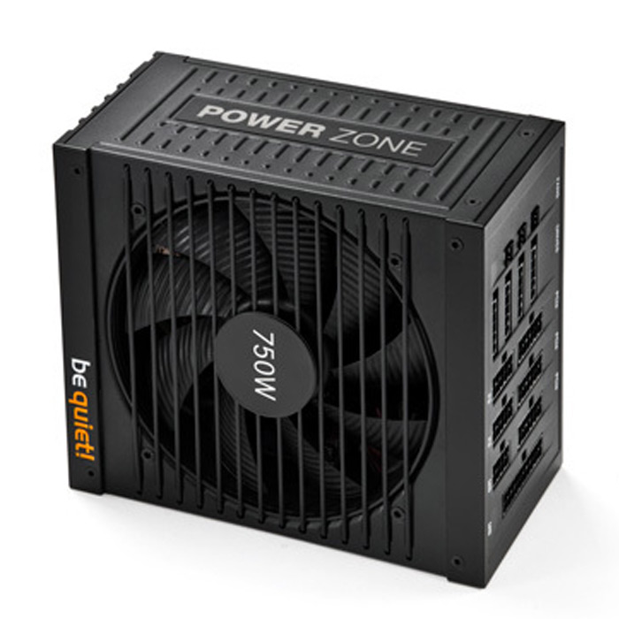 Блок питания be quiet! 750W ( Power Zone 750W )