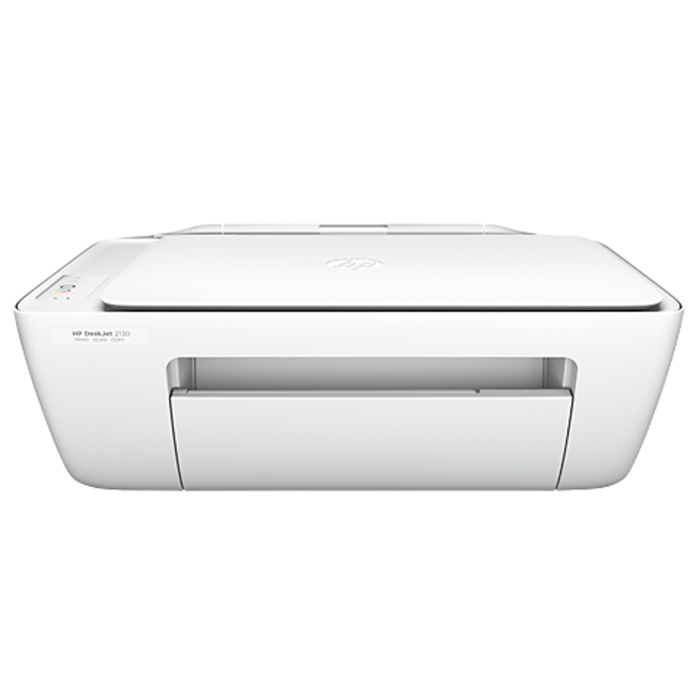 МФУ HP DeskJet 2130 цветной струйный ( K7N77C )