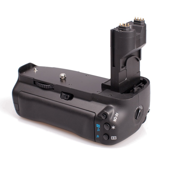 Батарейный блок Phottix BG-7D для Canon EOS 7D