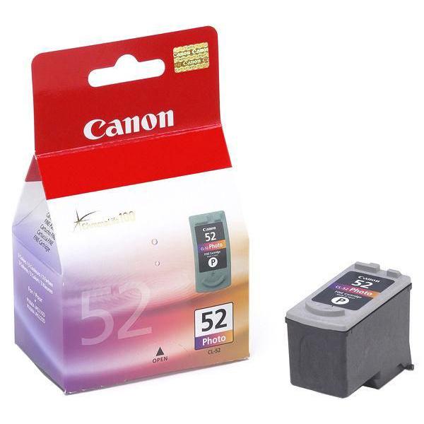 Картридж Canon CL-52 Color