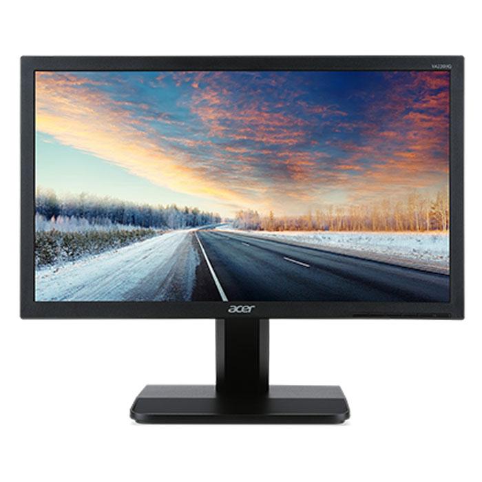 Монитор ЖК Acer VA220HQbd 21.5″ TN LED 1920×1080 5ms VGA DVI