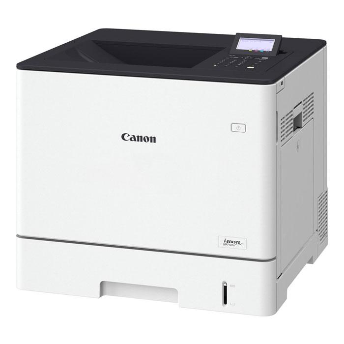 Принтер Canon i-SENSYS LBP712Cx лазерный цветной