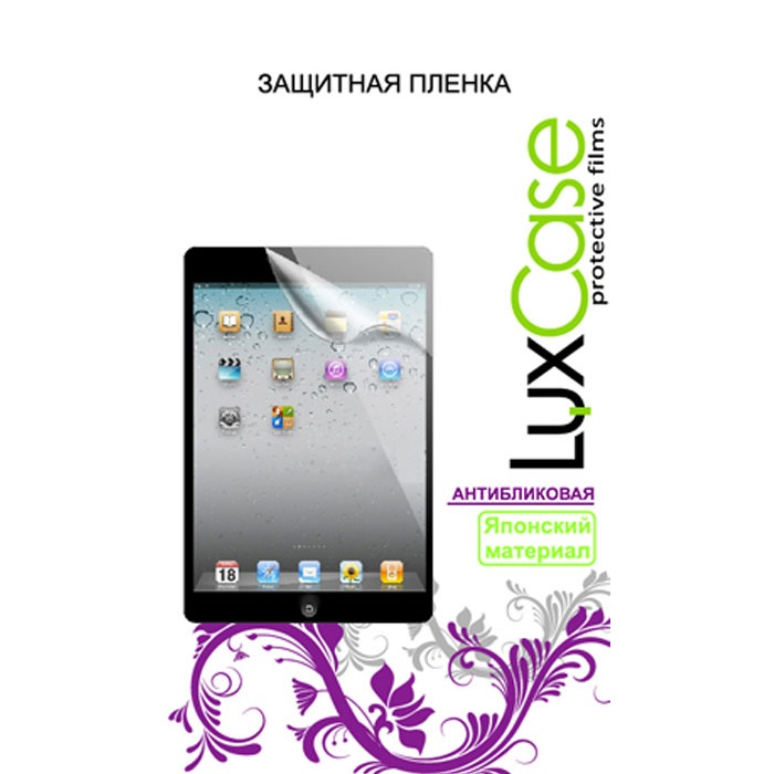Защитная плёнка Luxcase для Lenovo Tab 3 TB3-X70L Антибликовая
