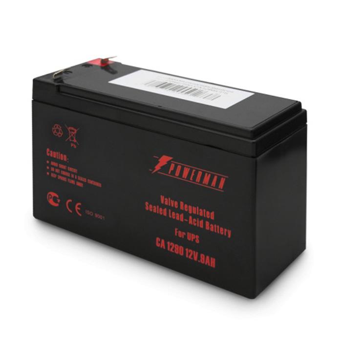 Батарея Powerman CA1290 ( 12V 9Ah )