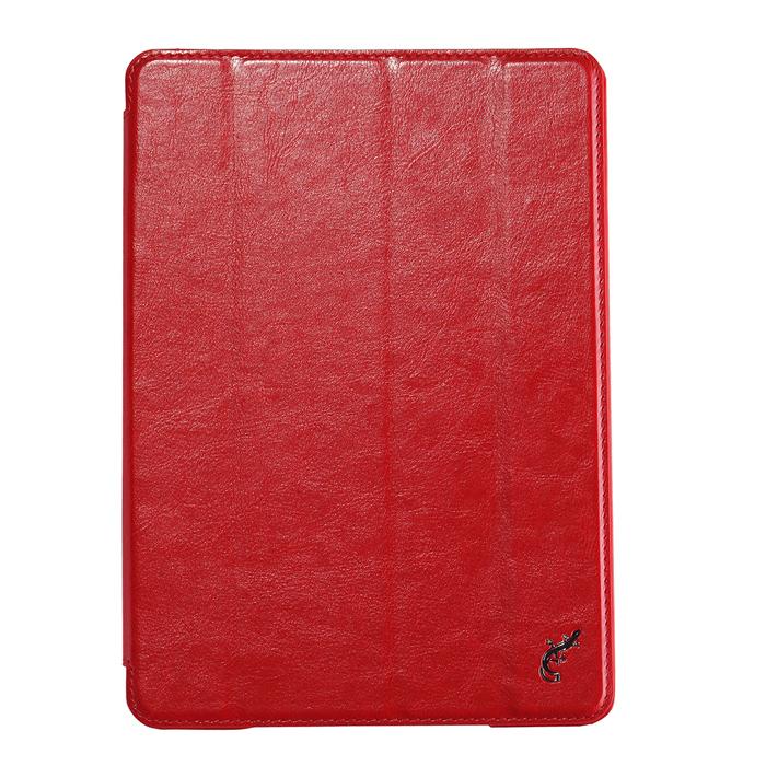 Чехол для iPad Air G-case Slim Premium красный