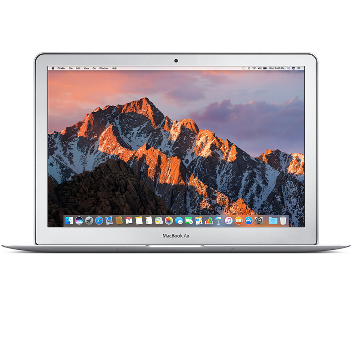 Ноутбук 13.3″ Apple MacBook Air Core i5 1.8ГГц, 8Гб, 256Гб SSD,Intel HD Graphics, No ODD, MacOS MQD42RU/A