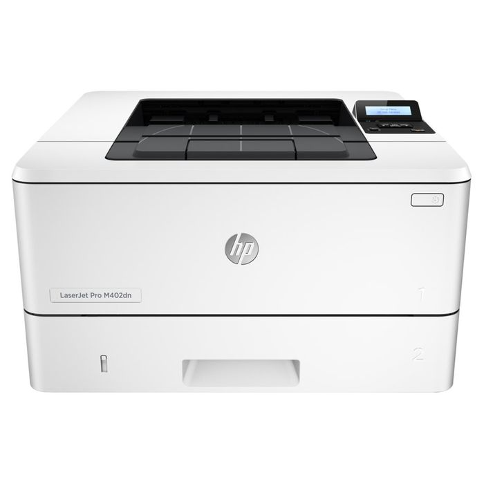 Принтер HP LaserJet Pro M402dn G3V21A лазерный