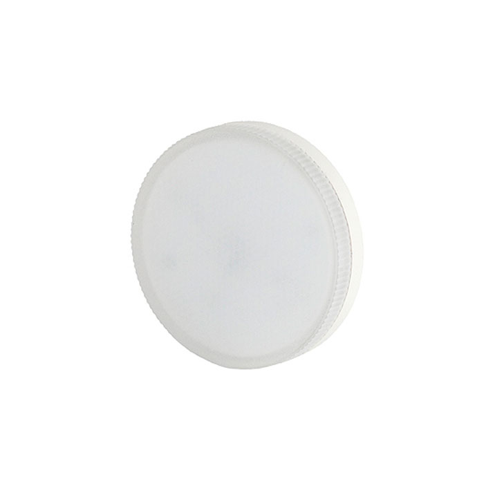 Светодиодная лампа ЭРА GX53 7W 220V белый свет