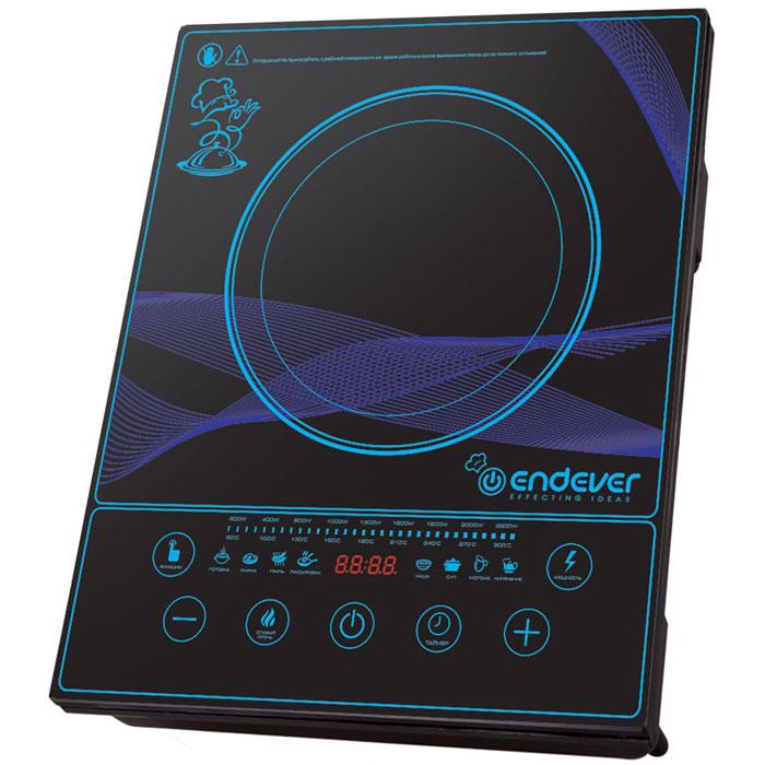 Индукционная плитка Endever IP-33
