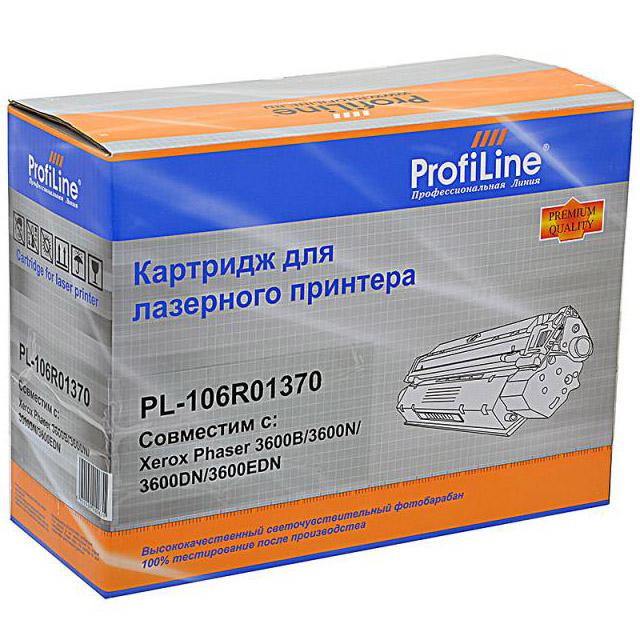 Картридж ProfiLine PL-106R01370