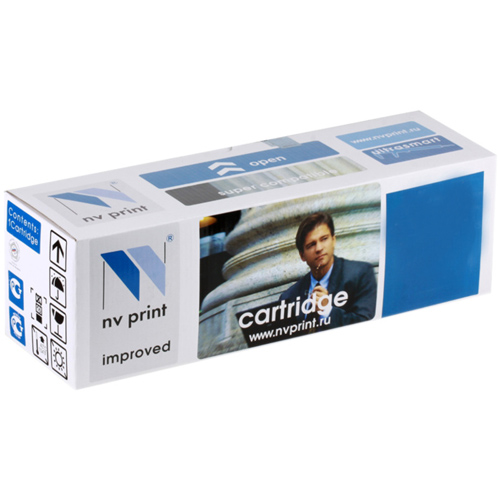Картридж NV-Print NVP-CE278A/Cartridge 728 для LJ P 1566/P1606/Canon MF4410/MF4430/MF4450 (2100k)