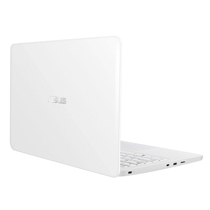 Ноутбук 11,6″ Asus E202SA Intel N3700/2Gb/500Gb/11.6″/Cam/Win10 белый ( 90NL0051-M00710 )