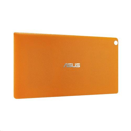 Чехол Asus Case для ZenPad 8 Z380C/Z380KL/Z380M, полиуретан, оранжевый
