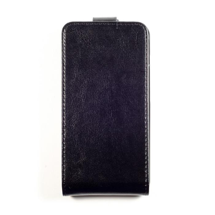 Чехол Skinbox Flip для HTC Desire 616, черный