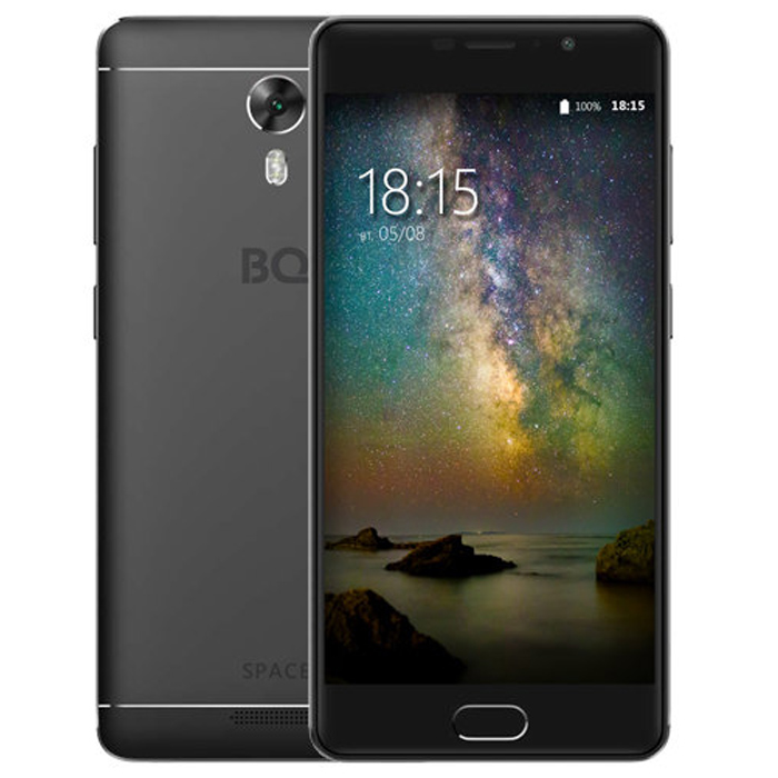 Смартфон BQ Mobile BQ-5201 Space Black