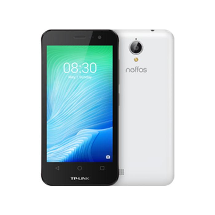Сотовый телефон Neffos Y50 White