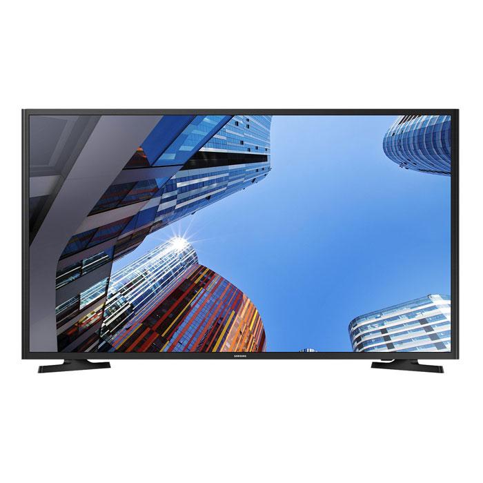 Телевизор ЖК 40″ Samsung UE40M5000AUX черный