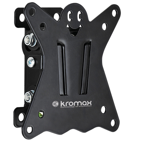 Кронштейн для ТВ Kromax CASPER-101 Vesa 100×100 10-26′ max 15кг