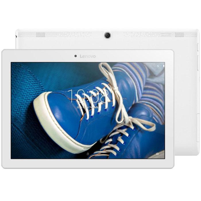 Планшетный компьютер 10″ Lenovo Tab 2 X30L LTE 16Gb белый