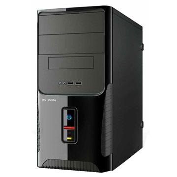 Корпус INWIN ENR-029 400W P4 Black