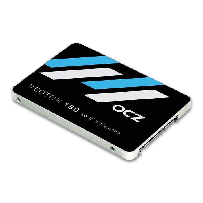 Накопитель 2.5″ SSD SATA3 960Гб OCZ Vector 180 ( VTR180-25SAT3-960G )