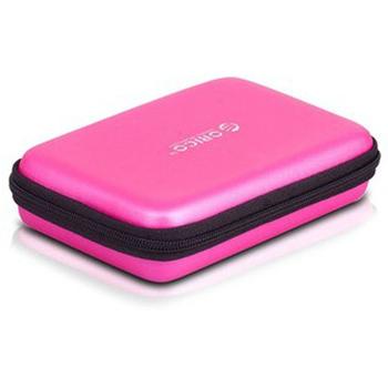 Чехол Orico PHB-25 для жесткого диска 2.5″ розовый