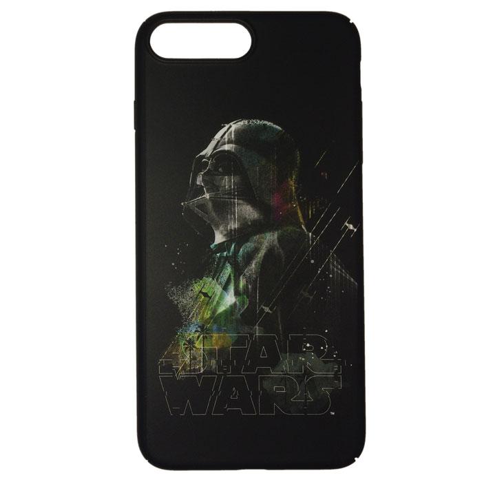 Чехол Deppa Art Case с пленкой для iPhone 7 Plus, Star Wars, Изгой, Вейдер 2