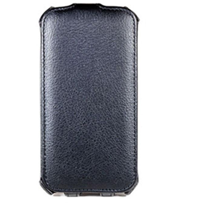 Чехол Gecko Flip для Huawei Ascend G620 черный