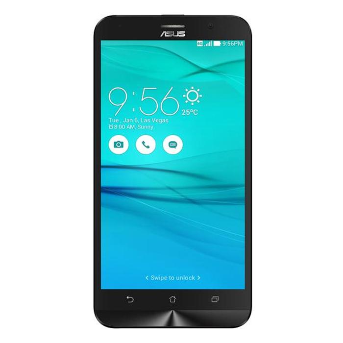 Смартфон 5.0″ ASUS ZenFone Go TV G550KL 16Gb 5″ LTE Dual Sim белый ( 90AX0132-M02010 )