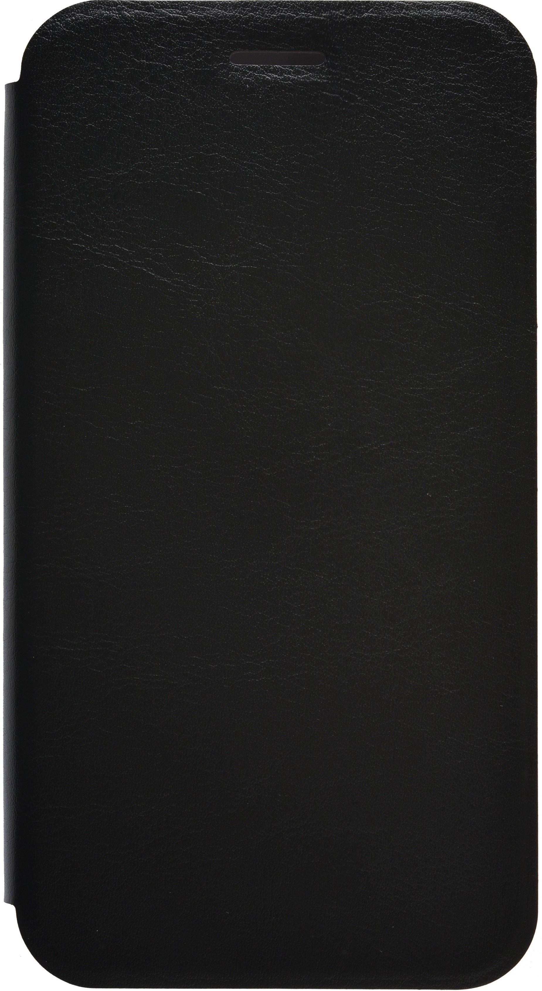 Чехол skinBOX Lux для Samsung Galaxy J7 SM-J700, черный