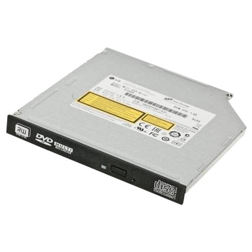 Оптический привод DVD-RW SATA LG GTB0N/GTC0N Black ( GTB0N ) OEM