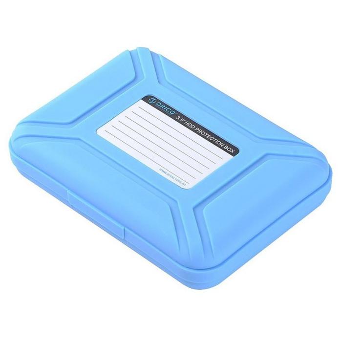 Чехол Orico PHX-35 для жесткого диска 3.5″ Orico PHX-35 синий