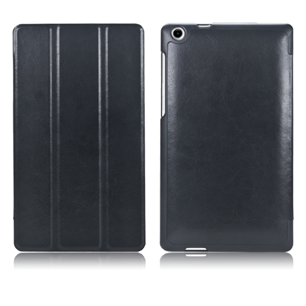 Чехол для ASUS ZenPad Z170C 7.0 IT BAGGAGE черный  эко кожа