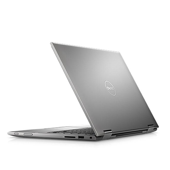 Ноутбук 13.3″ Dell Inspiron 5378 Core i3 7100U/4Gb/1Tb/13.3″ FullHD Touch/Linux серый ( 5378-7841 )