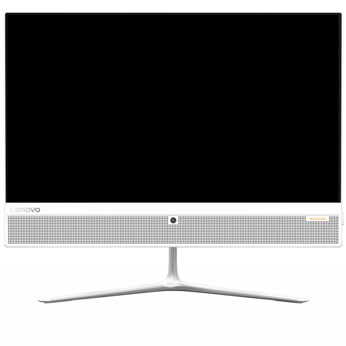 Моноблок Lenovo 510-22ISH 21.5″ FullHD Intel G3930T/4Gb/1Tb/Kb+m/DOS белый