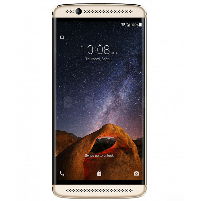 Смартфон ZTE Axon 7 mini 32Gb Gold