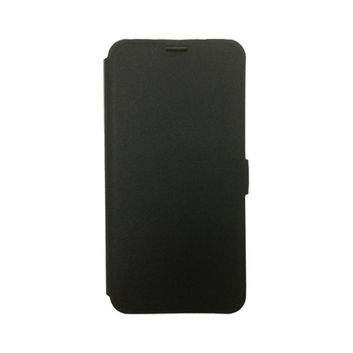 Чехол PRIME book-case для Meizu M5, черный