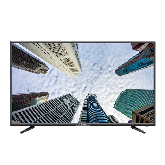 Телевизор ЖК 32″ Thomson T32D22DH-01B черный