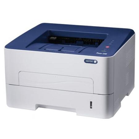 Принтер Xerox Phaser 3052NI лазерный