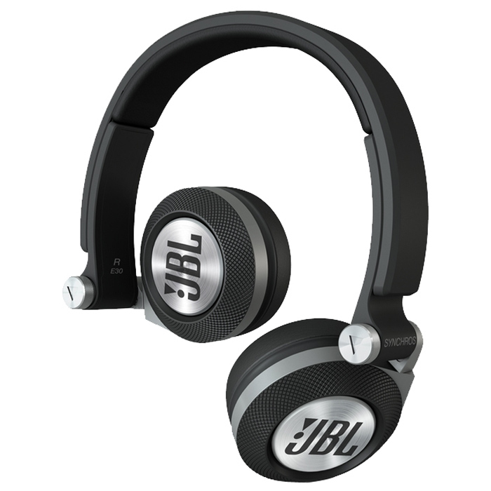 Гарнитура JBL Synchros E30 черная