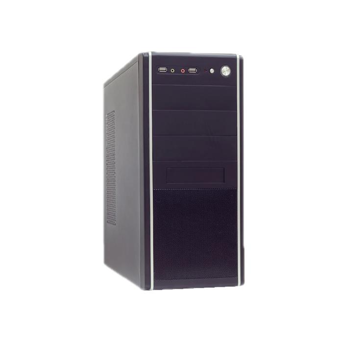 Корпус Foxconn FL-922 FL-922-FZ450R 450W Black